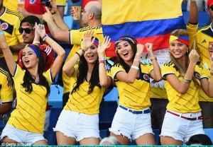 Colombian Football 2