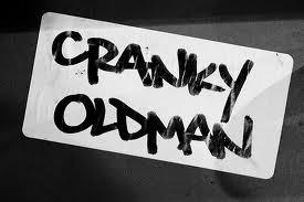 Cranky Old