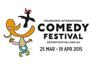 Comedy Fest logo