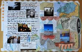 memory folder
