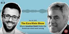 Ezra Klein Jonathan Haidt