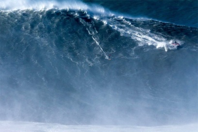 surfing world record