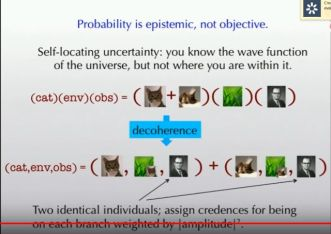 self locating uncertainty