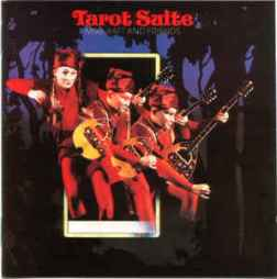 Tarot Suite - Mike Batt