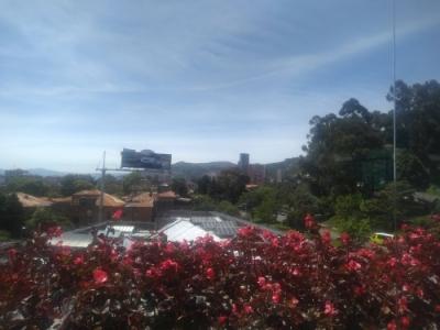 27-6 Blue Skies Bogota 1