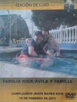 Family DVD 1