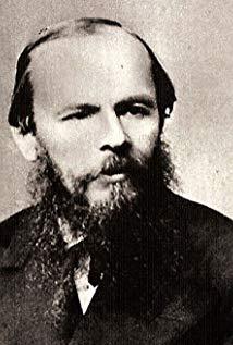 Dostoevsky 1