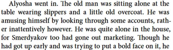 Karamazov pg 173 Setting 1