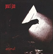 Animal - Pearl Jam
