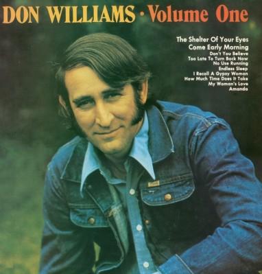 Don Williams 1973