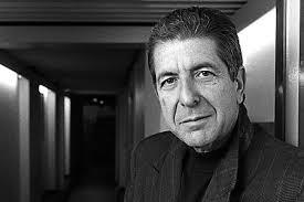 Leonard Cohen 1992
