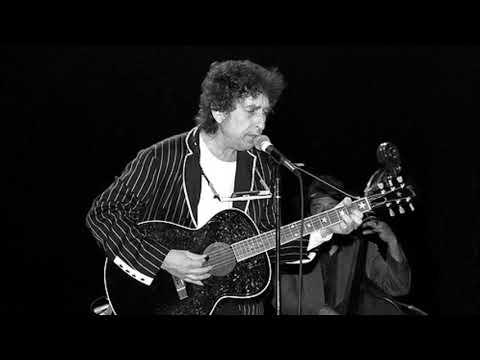 Bob Dylan in Sydney (Idiot Wind) 1992