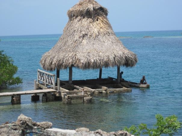 Islas del Rosarios