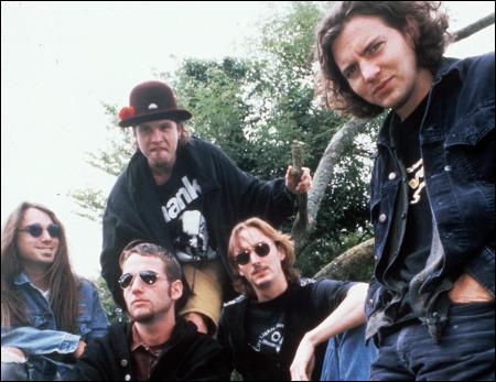 Pearl Jam 1994