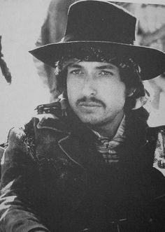 Bob Dylan as Alias
