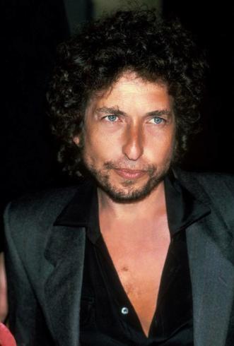 Bob Dylan 1983