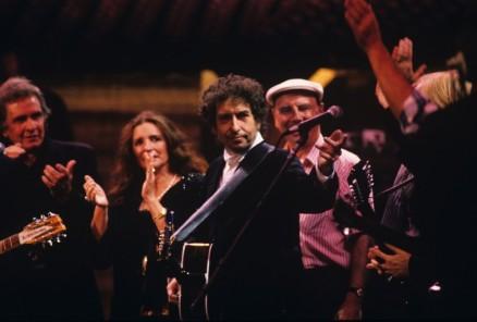 Bob Dylan 1992 30th Anniversary concert