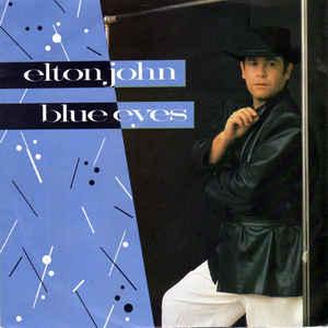 Elton John 1982