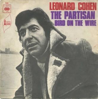 Leonard Cohen 1969