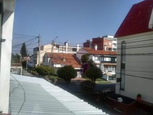 Day 6 Quarantine Bogota 1