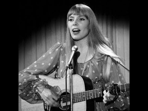 Joni Mitchell 1966