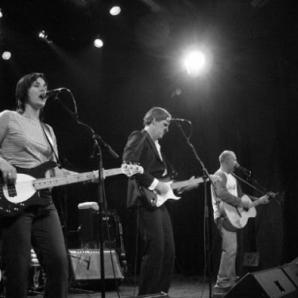 The Go-Betweens in Zurich 19th May 2005
