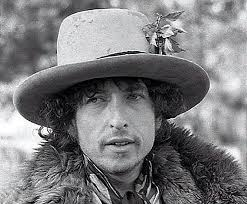 Bob Dylan 1975